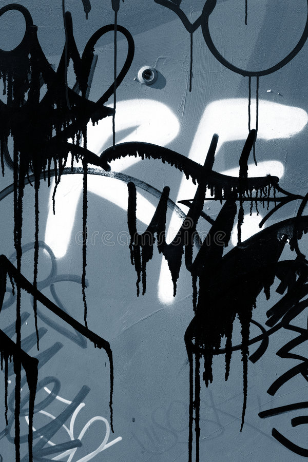 Download Graffiti background stock photo. Image of industrial, grunge - 4239428