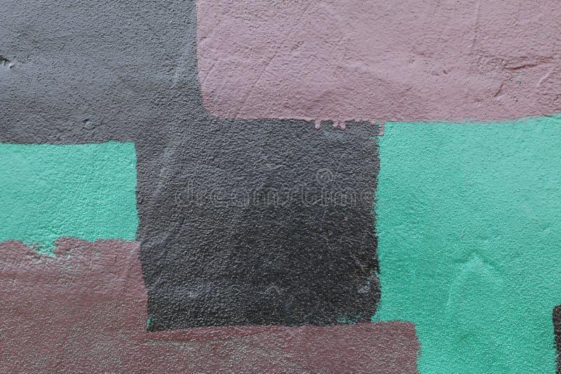 Graffiti of cement wall. stock photography