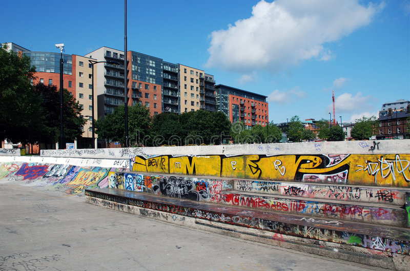 Download Graffiti In The City Royalty Free Stock Photo - Image: 5759365