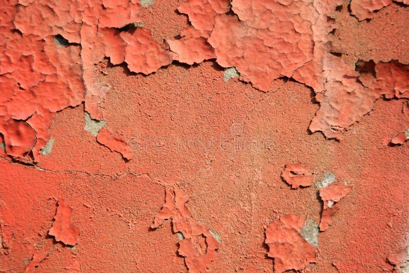 Graffiti e pittura fotografia stock