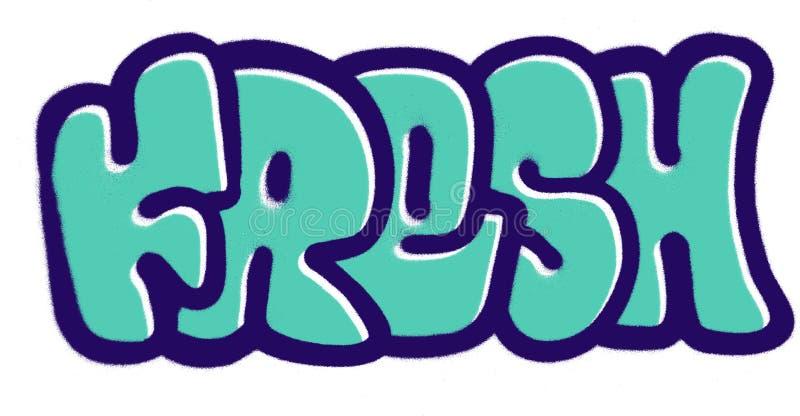 Graffiti Fonts Stock Illustrations – 718 Graffiti Fonts