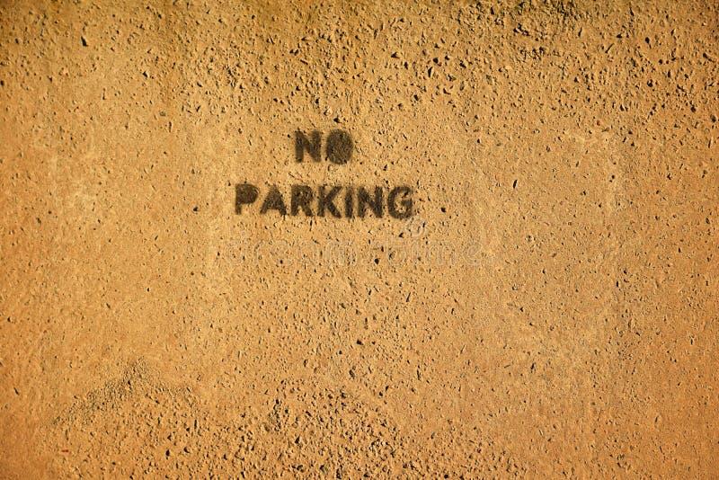 Graffiti op cementmuur royalty-vrije stock foto's