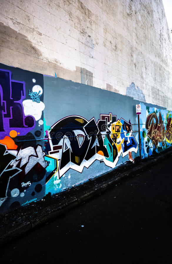 Graffiti Photography royalty free stock photography