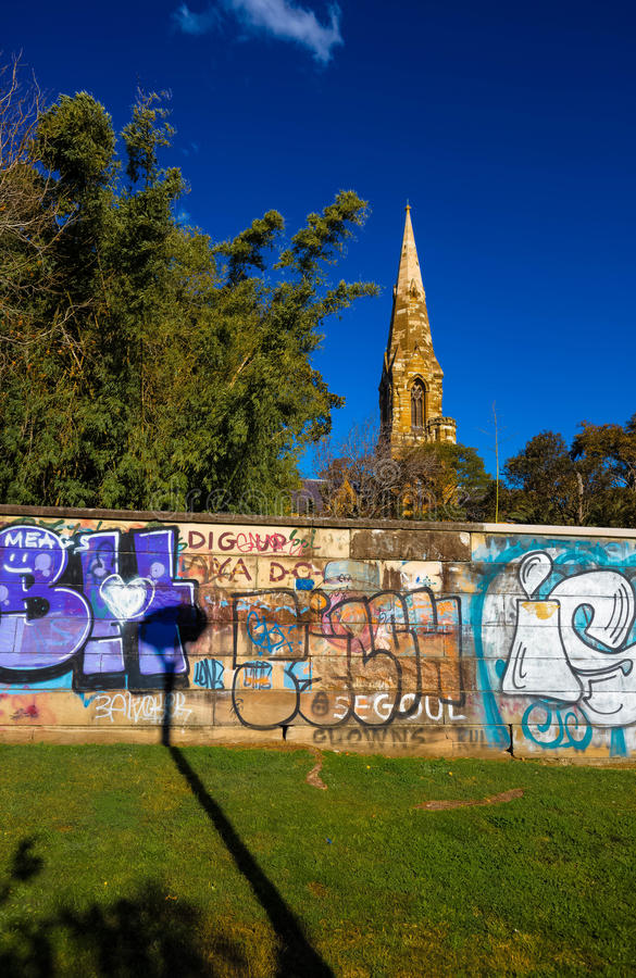 Graffiti Photography stock photos