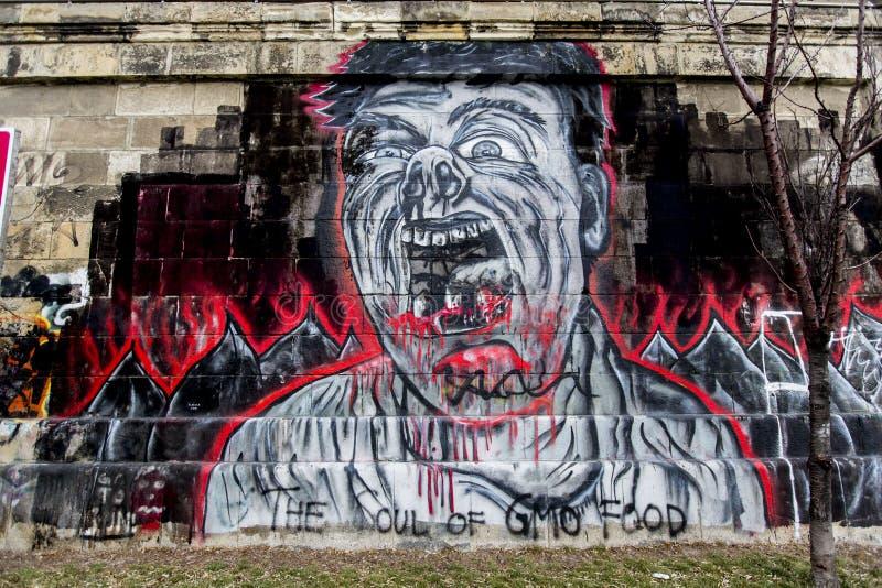 Download Graffiti editorial stock photo. Image of modern, colour - 39515253