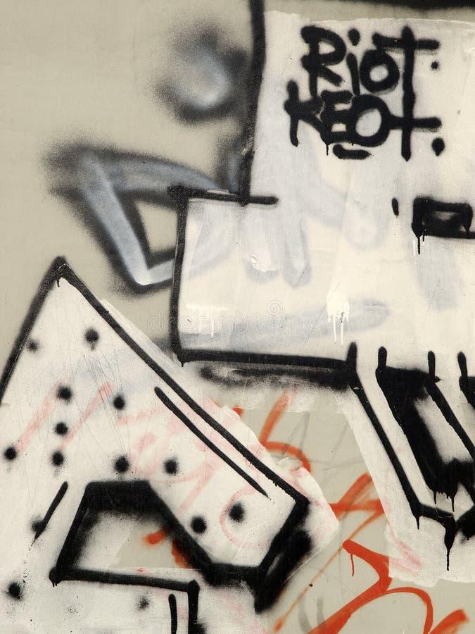 Free Graffitti Stock Photography - 7080272