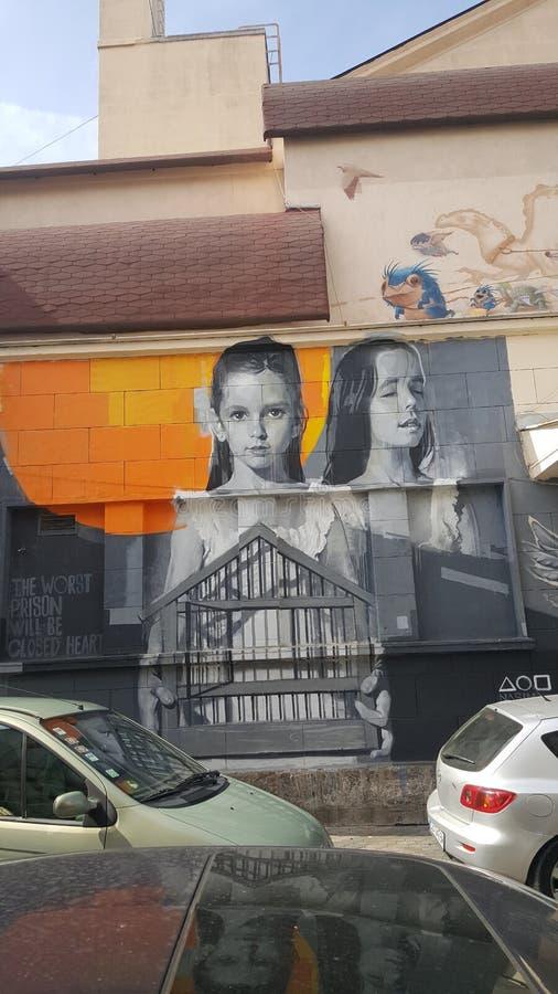 Graffity 库存照片