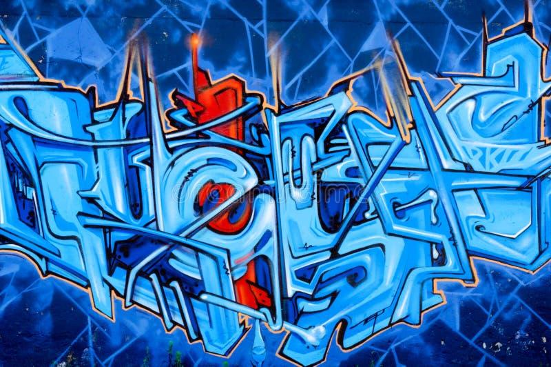 Download Graffity background stock image. Image of graffiti, airbrush - 25660229