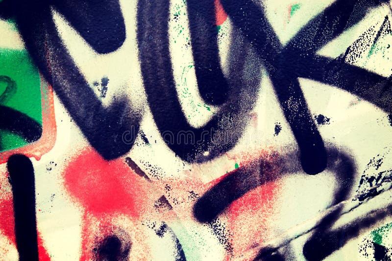 Graffity bakgrund arkivfoton