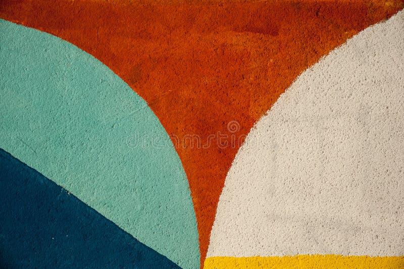 Download Graffity - minimalisme photo stock. Image du couleur - 76081994