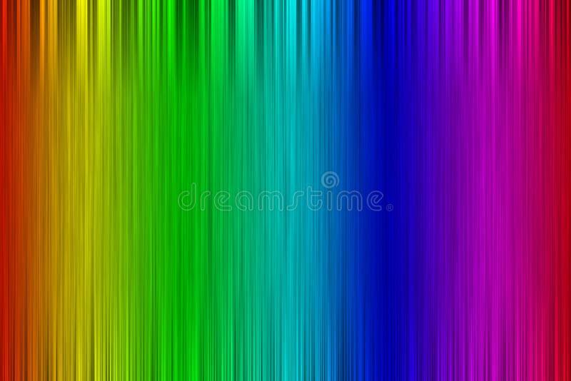 Arcobaleno fotografia stock libera da diritti