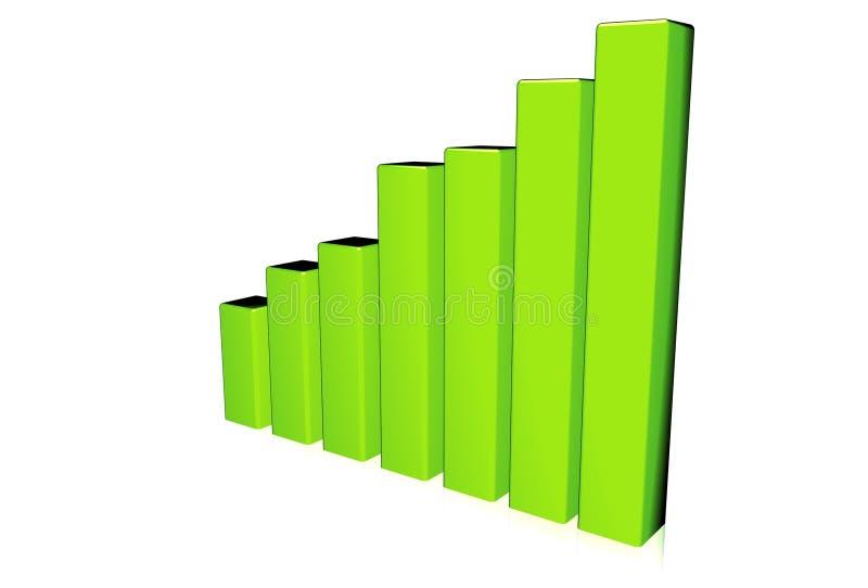 Download Grafico illustrazione di stock. Illustrazione di guadagno - 219666