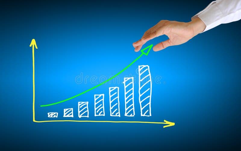 Grafico immagini stock