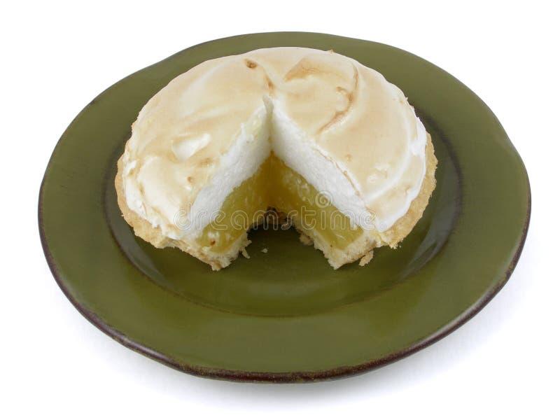 Grafico a torta fotografie stock libere da diritti