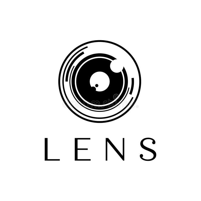 Graficznego projekta pojęcie, logo wektoru set Modnego modnisia graficzny inkasowy wyposażenie Fotografii ikona ilustracji