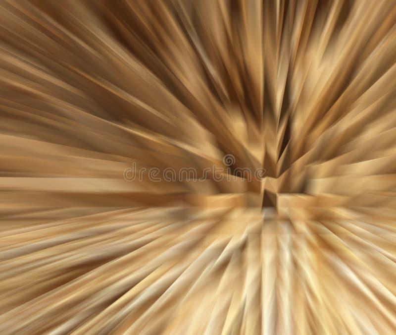 Grafiek, 3 D oppervlakte royalty-vrije stock foto