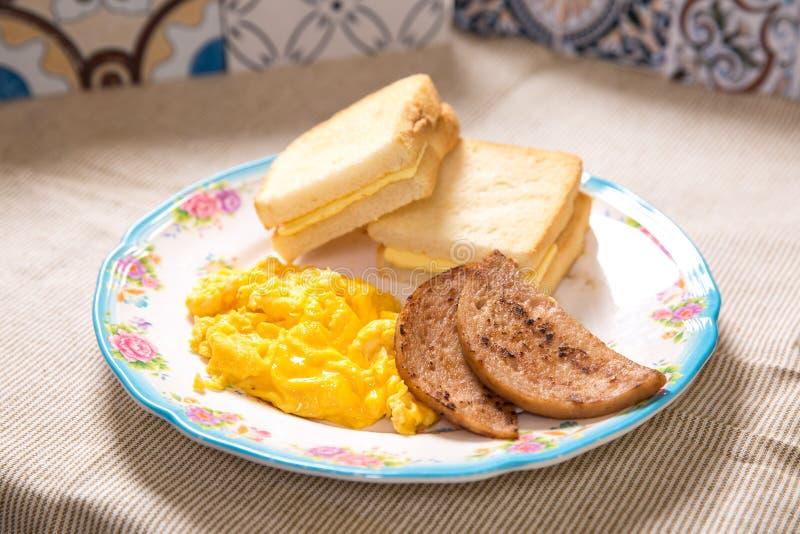 grafika gradienty śniadaniowi ablegrują używać żadnego set obraz stock