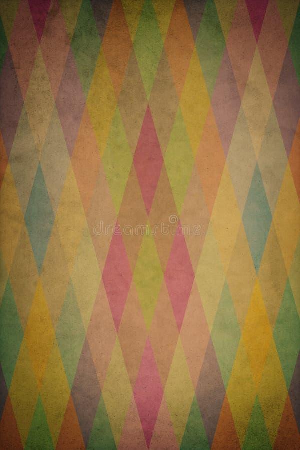 Grafikdesign (Pantone) stockbild