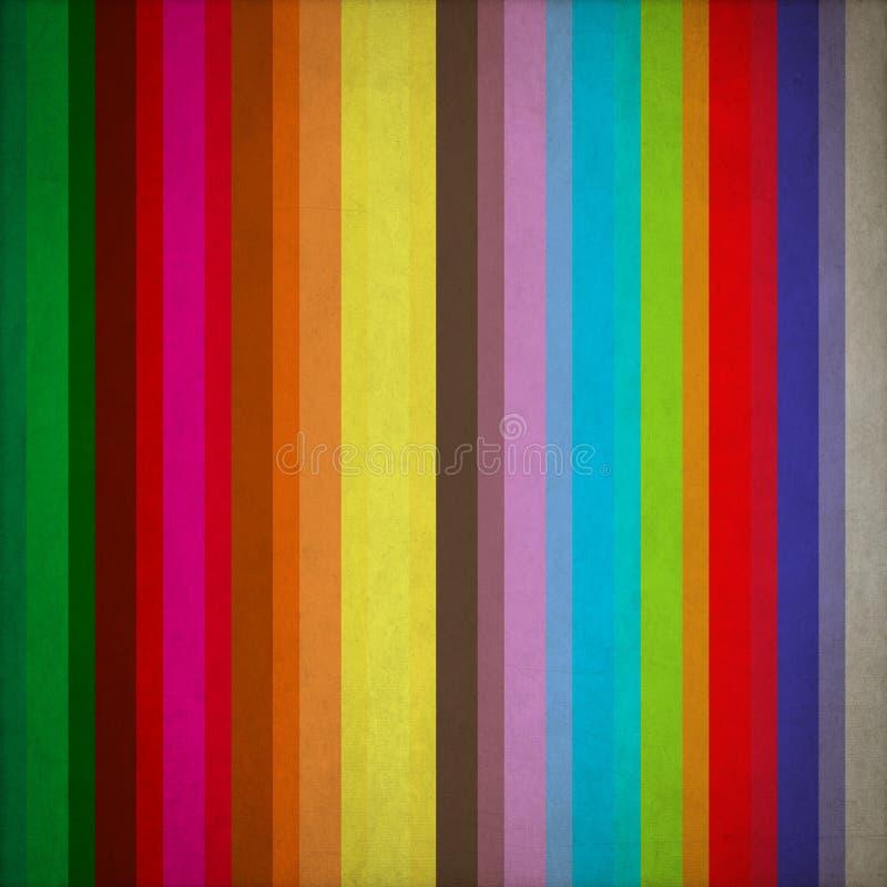 Grafikdesign (Pantone) lizenzfreies stockbild
