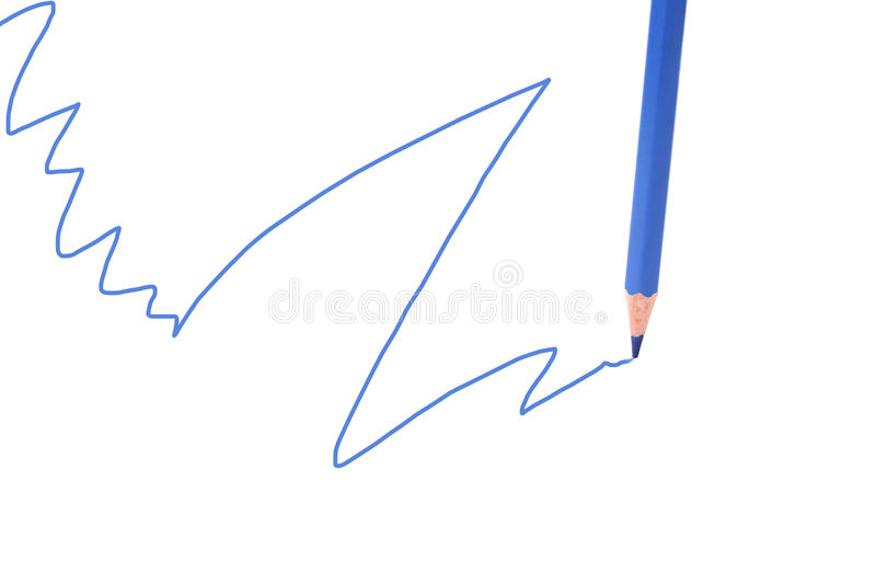 grafiki linia ilustracji