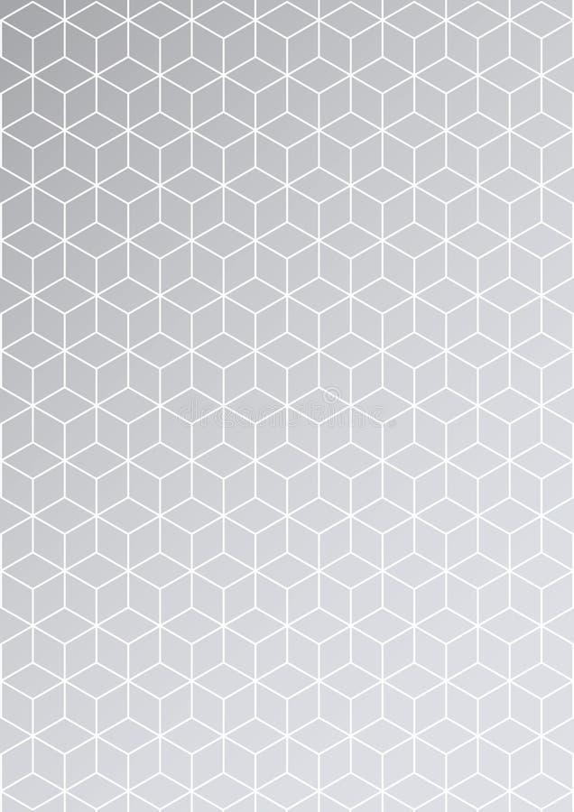Grafisches Hintergrund-Muster stockbilder