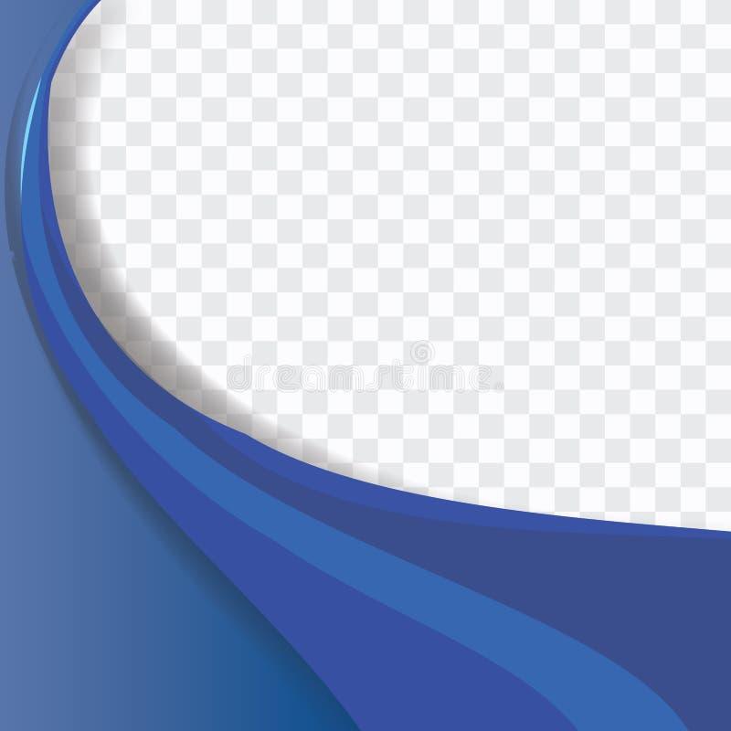 Grafisches Wellen-Design lizenzfreies stockfoto