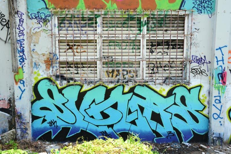 Grafiti 库存图片
