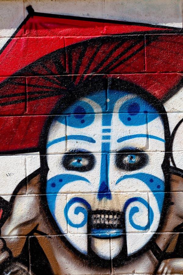 grafitti arkivbilder