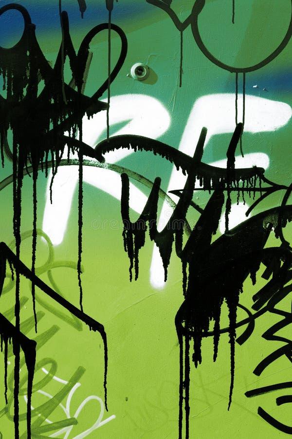 grafitti royaltyfri fotografi