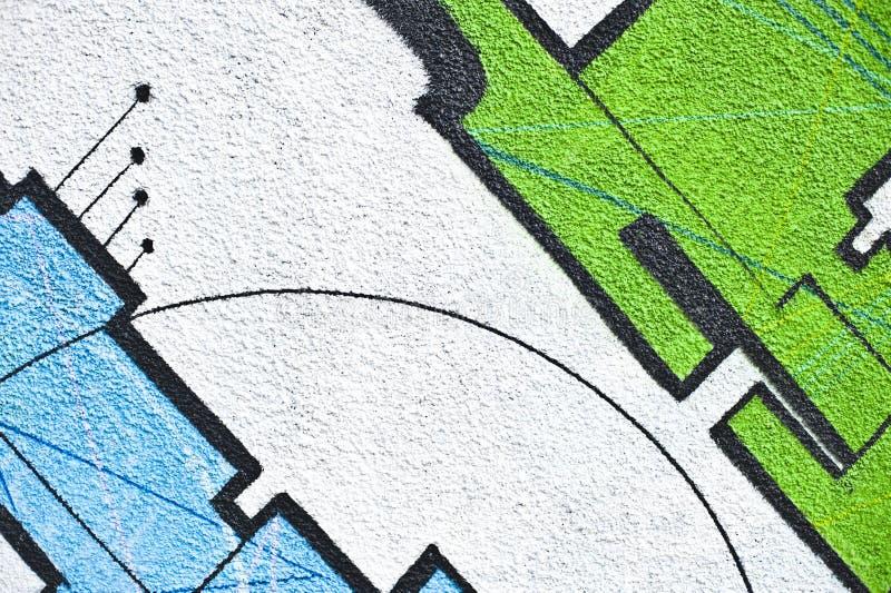 Grafittis fotos de stock