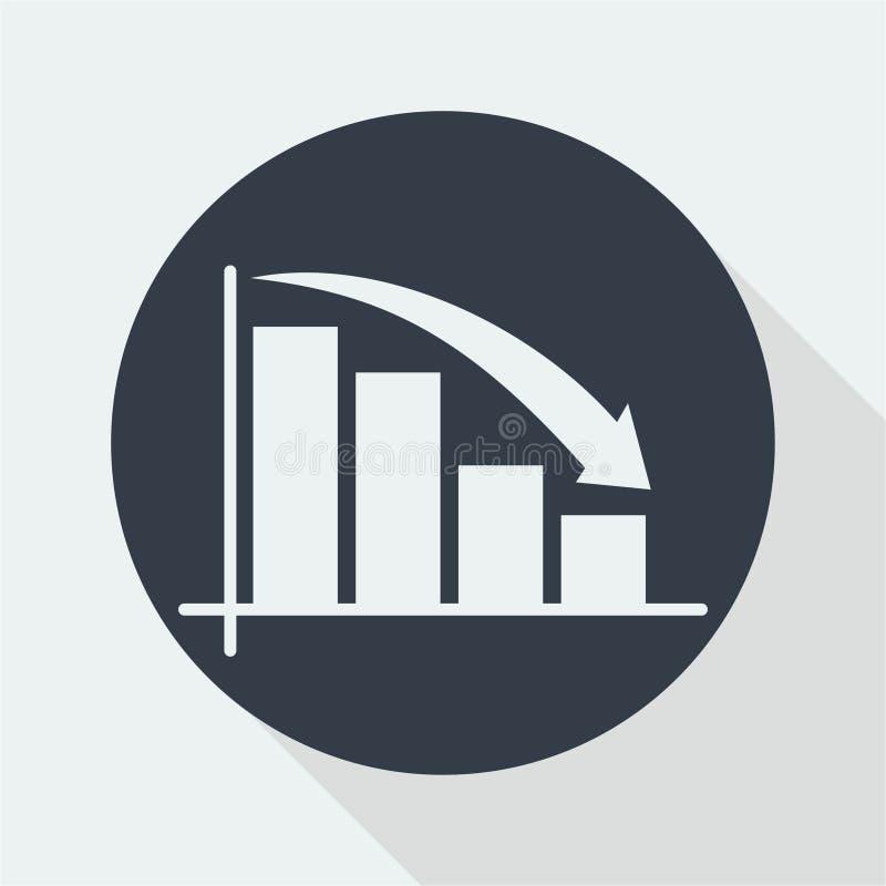 graflägenhetdesign, matematikdesign, datadesign arkivbilder