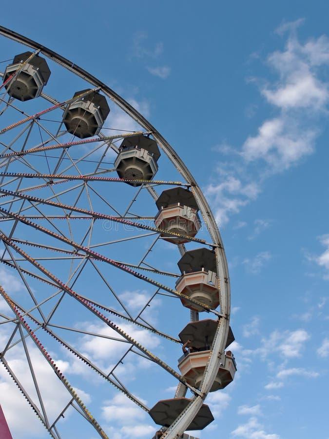 Download Grafschaft-Messe - 2 stockbild. Bild von rund, karnevale - 41837