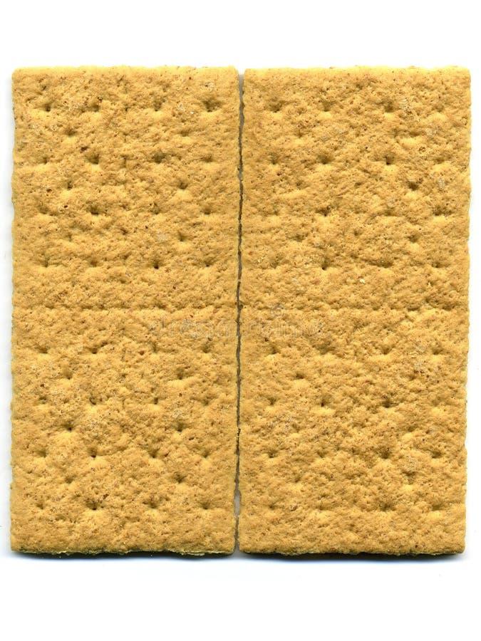 Graham-Cracker stockfotos