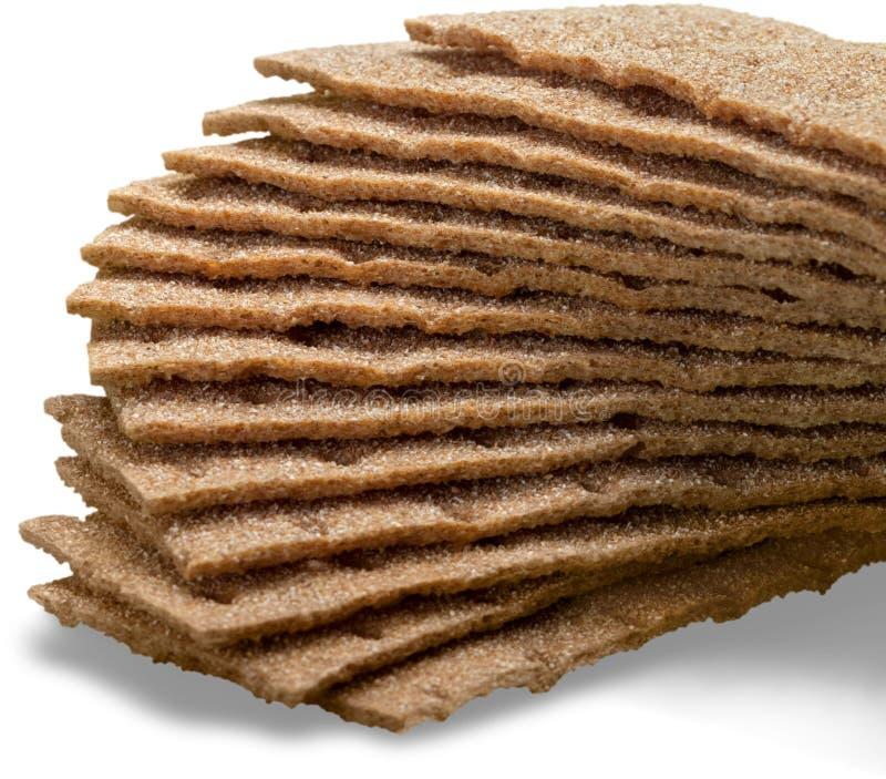 Graham Crackers image stock