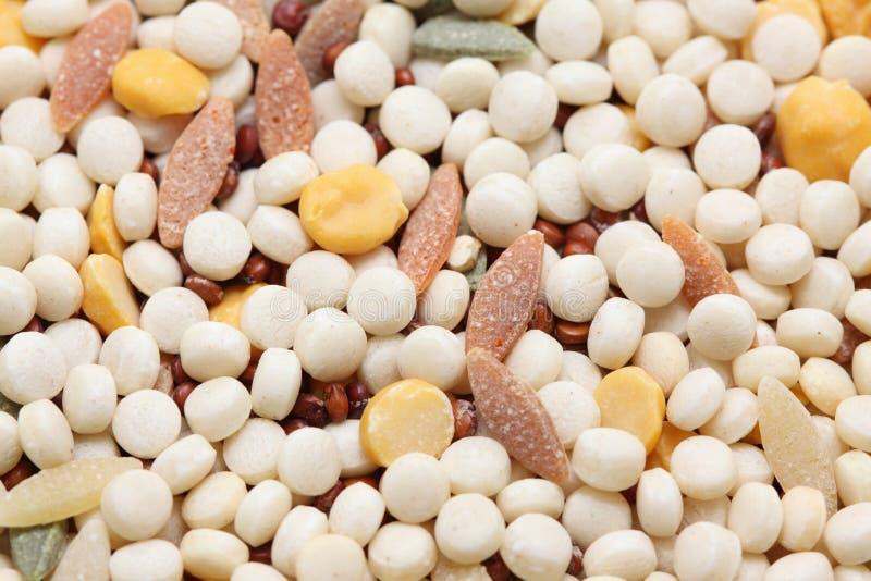 Grain Blend Stock Images