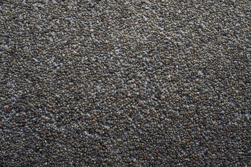 Grained текстура асфальта стоковая фотография rf