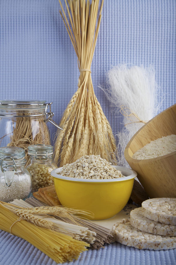 Download Grains stock image. Image of pasta, noodles, cereals - 25232827