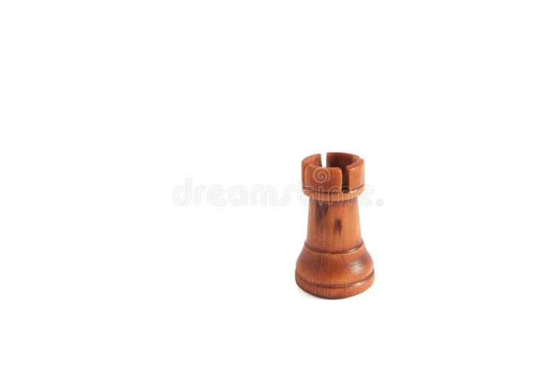 Grajo del ajedrez determinado del negro fotos de archivo