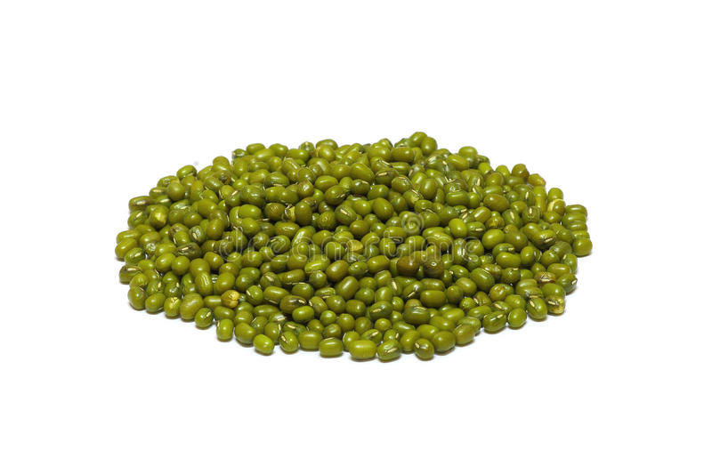 Gramme vert dal images stock