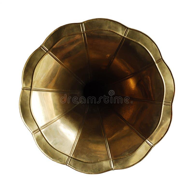 Gramofone imagens de stock
