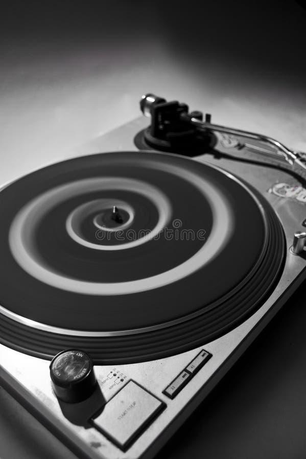 Gramophone royalty free stock photography
