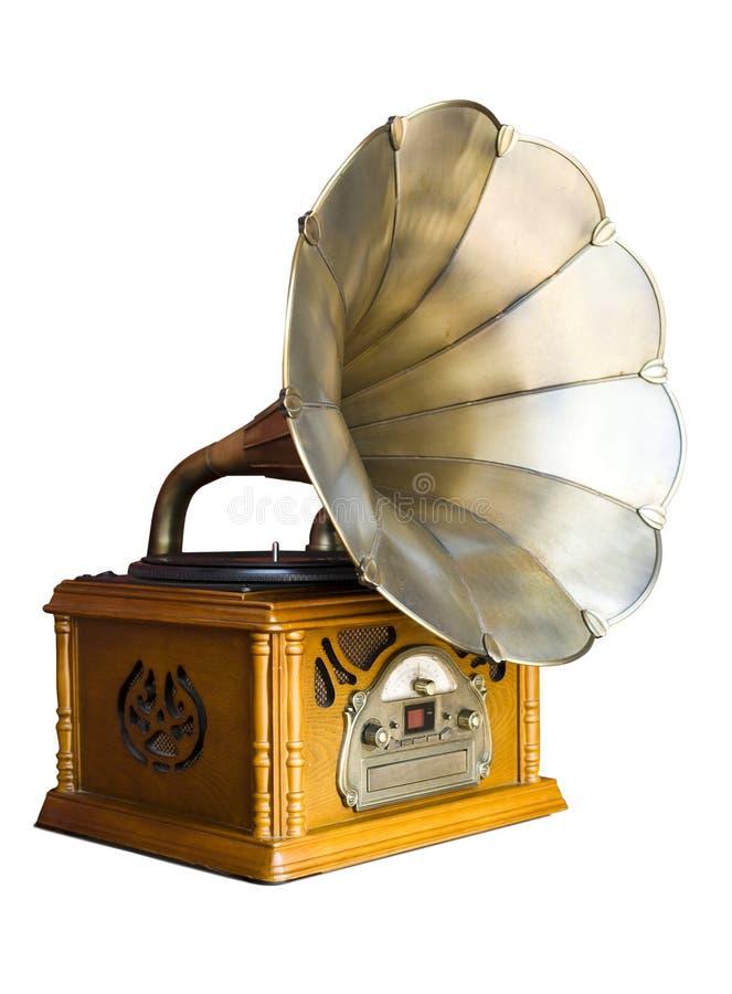 Free Gramophone Stock Photo - 13143230