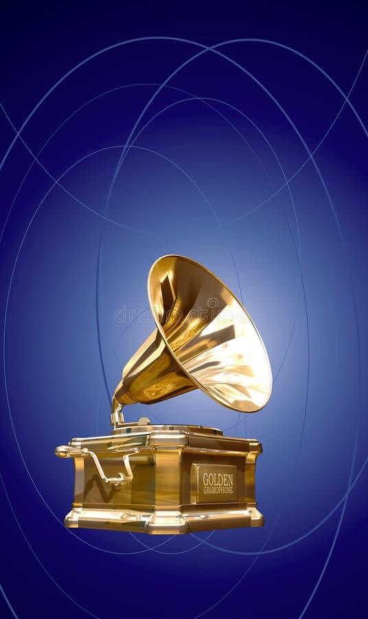 Free Gramophone Royalty Free Stock Photos - 342458