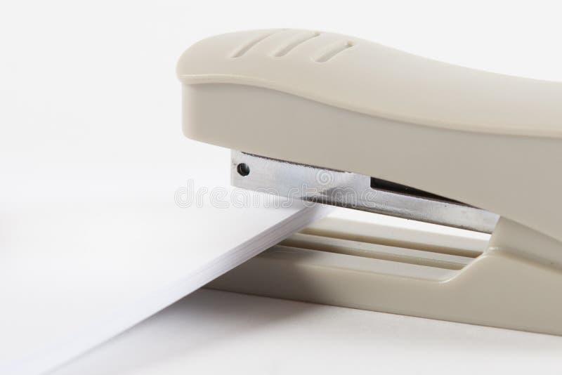 grampeador imagens de stock royalty free