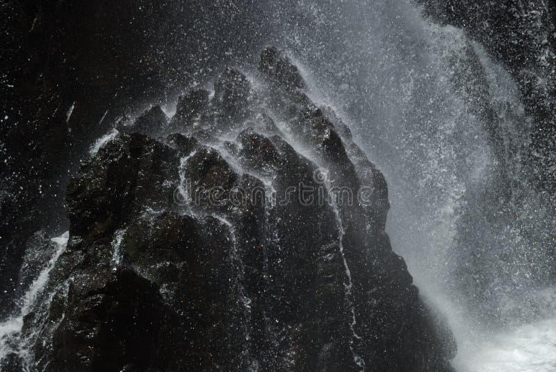 Grampians MacKenzie Falls foto de archivo
