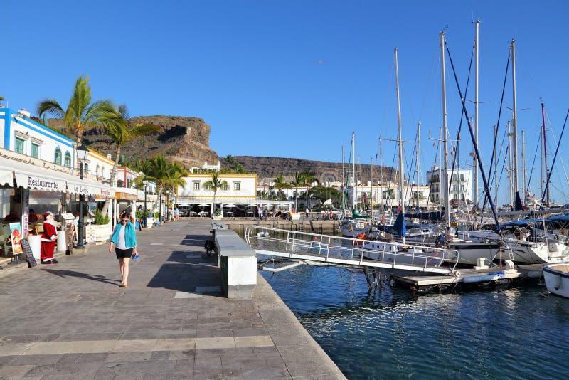 Gran Canaria fotos de stock