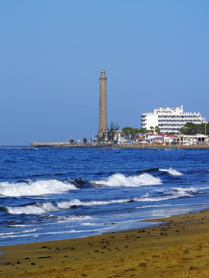 Gran Canaria fotografie stock