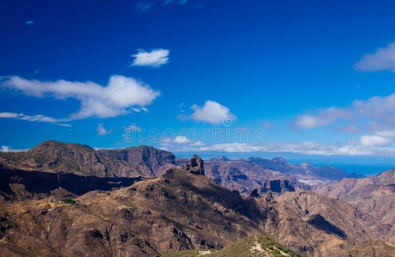 Gran Canaria lizenzfreies stockbild