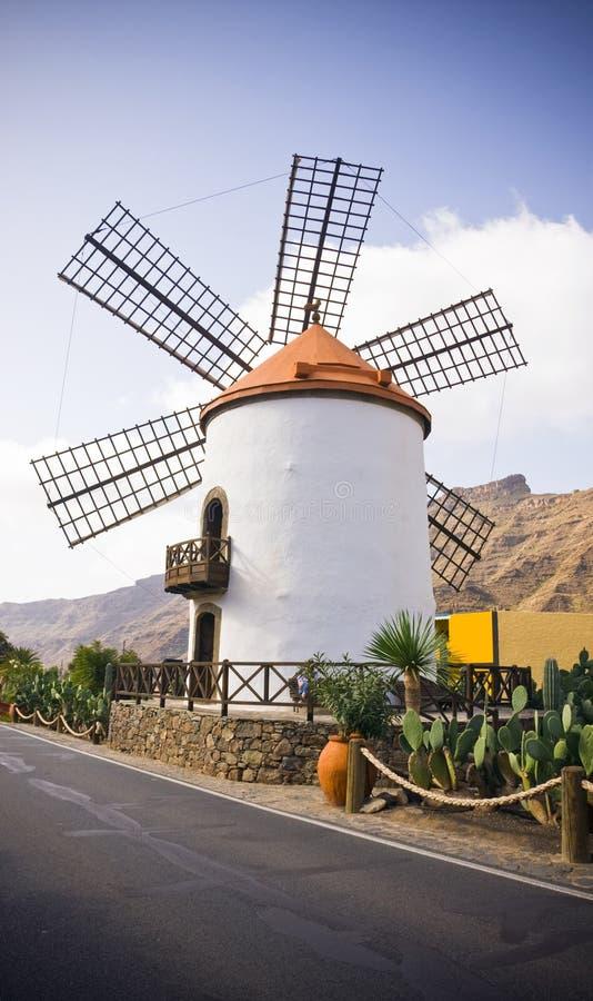 Gran Canaria fotografia stock libera da diritti