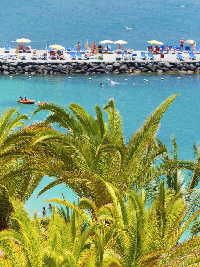 Gran Canaria imagens de stock royalty free